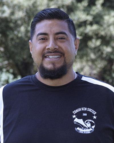 Coach Carlos