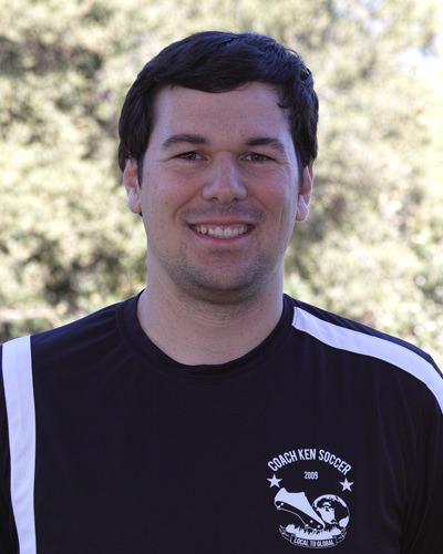 Coach Stuart