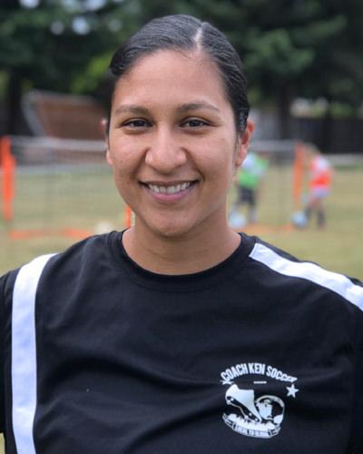 Coach Viviana